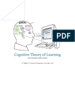 Cognitive Theory of Multimedia Learning.pdf