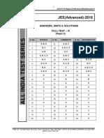 AITS-1718-FT-IV-JEEA-PAPER-2-SOL