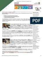 Colombia Aprende - Prensa Escuela_ la realidad en el aula