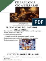 FIN DE BABILONIA -JUCIO DE BELSASAR.pptx