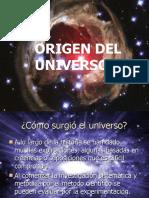 1. ORIGEN DEL UNIVERSO (31)