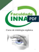 apostila organico iridologia 1