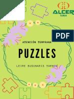 puzzles LEIRE