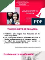 VULVOVAGINITIS EN PEDIATRÍA.pdf