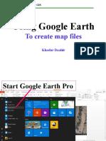 13 google earth practical