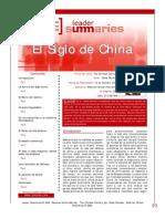 un siglo en china