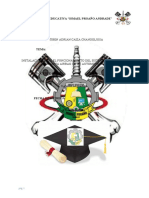 UNIDAD EDUCATIVA IPA PROYECTO ESTIBEN CAIZA 3RO EAA