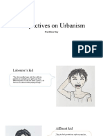 Perspectives on Urbanism
