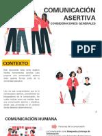 Comunicación asertiva1