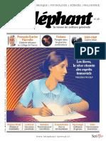 L'éléphant N°28 Octobre Décembre 2019.pdf