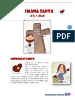 SEMANA SANTA EN CASA 3