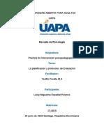 tarea 3 de practica de intervencio psicopedagogica (Autoguardado)