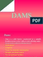 Dams Ce242