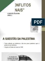 osconflitosregionais-aquestodapalestina-161013135527
