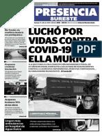 PDF Presencia 10 de Julio de 2020