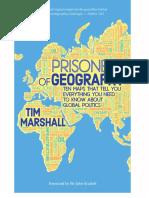 Prisoners of Geography Masood