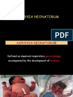 5 Asphyxia Neonetrum