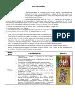 Agudelo María 1002 - Arte precolombino