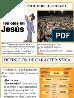 Diapositiva 7 Características Del Cristiano