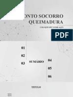 QUEIMADURA