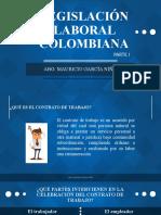 LEGISLACIÓN LABORAL COLOMBIANA.pptx