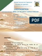 Geoestadistica ley media, corte y curvas de tonelaje.pptx