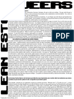 Manifiesto Queer Nation (Trad. Moira Pérez)