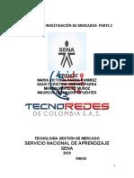 grupo 7  Proyecto de Investigación de Mercados- Parte 2.docx