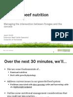 Grass-fed beef nutrition Jason Smith.pdf
