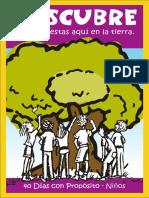 40 Días con Propósito - Niños.pdf