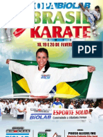 9ª COPA BRASIL DE KARATE karatedasmeninas