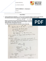 PD 9 - Solucionario