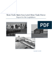 New York State Sea Level Rise Task Force