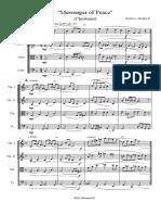 Cuarteto de Cuerdas. Messenger of Peace Strings Quartet.pdf