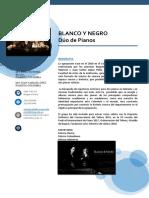 Blanco y negro Biografía.docx