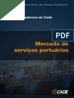 Mercado de Serviços Portuários - CADE