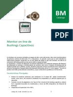 Catálogo BM - 3.00 - esp