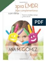 Terapia EMDR y Abordajes en Niños- Ana Gomez- 26 Paginas