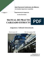 Manual Laboratorio Cableado Estructurado