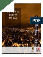 339 Alcaldía de Bogotá, PRESENTACIÓN ETNIAS.pdf