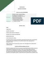 EXPORTACION - Actividad de aprendizaje 15 ASESORIA CASO EXPORTACION