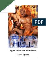Carol Lynne - Serie Ciudad 02 - Agua Helada en el Infierno.doc