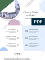 clima y medio ambiente power point 1.pptx