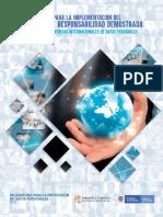 Guía  SIC para la implementación del principio de responsabilidad demostrada en las transferencias internacionales(1)