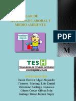 TPM pilar 8.