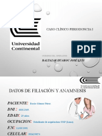 PRESENTACIÓN DE CASO CLÍNICO I CONSOLIDADO PERIODONCIA I.pptx