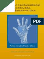 La adopción e institucionalización de niños en el Estado de Jalisco Pamela Ornelas.pdf