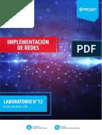 L12 Diseño de Redes LAN