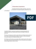 Mies van der Rohe y el Racionalismo Arquitectónico.docx