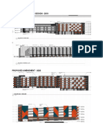 Plan & Rendering Comparison - Coxe_Asheland